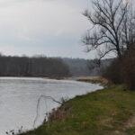 Thurauen Flaachtal Fluss Herbst Winter